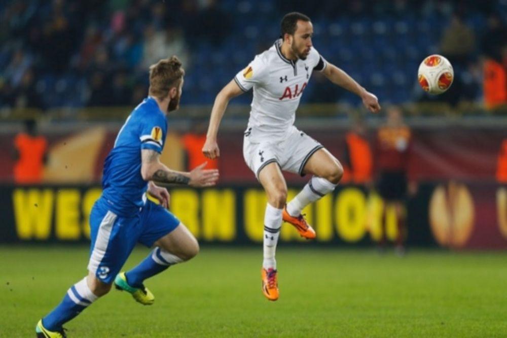 Ντνίπρο-Τότεναμ 1-0: Την νίκησε ο… πρώην!