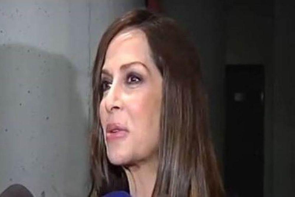 Άννα Βίσση: «Καλά έκανε η ανιψιά μου και πήγε στο The Voice»