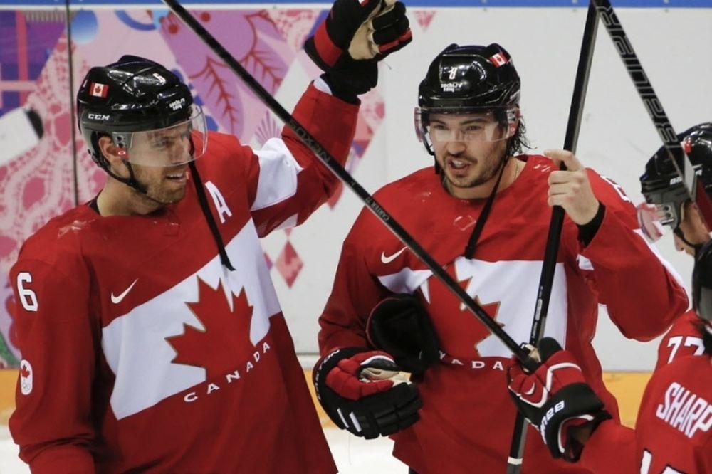 NHL: Σε ρυθμό «Καναδάς-Η.Π.Α.»