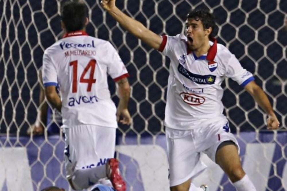 Κόπα Λιμπερταδόρες: Πρώτη νίκη για Κλουμπ Νασιονάλ (videos)