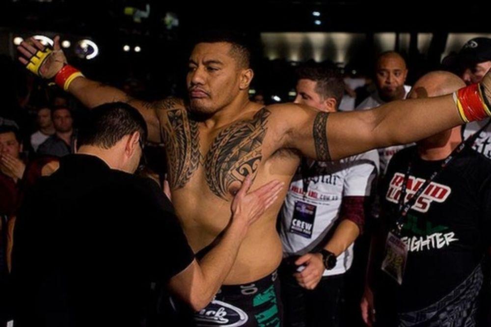 UFC Fight Night 42: Επιστροφή στο Σινσινάτι