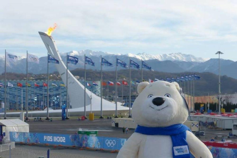 Χειμερινοί Ολυμπιακοί Σότσι: Ντοπέ Γερμανός αθλητής