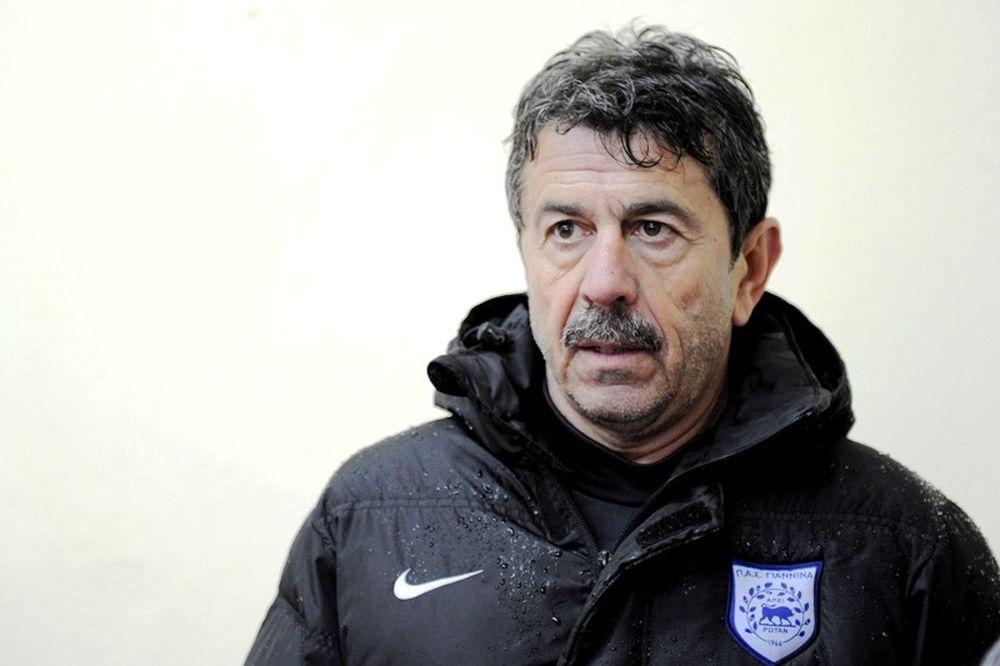 Πετράκης: «Έχουμε μεγάλο κίνητρο»