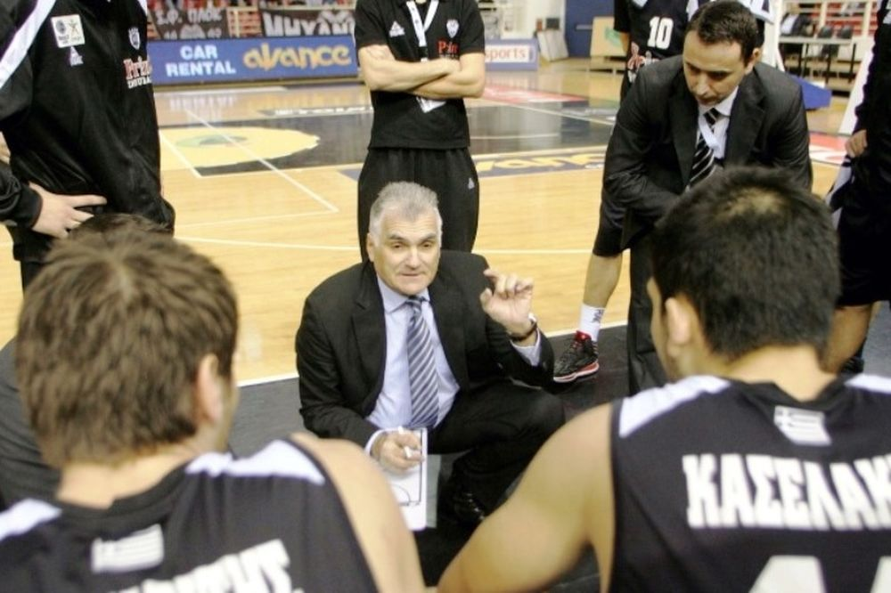 Μαρκόπουλος: «Όλες οι ομάδες είναι δύσκολες»