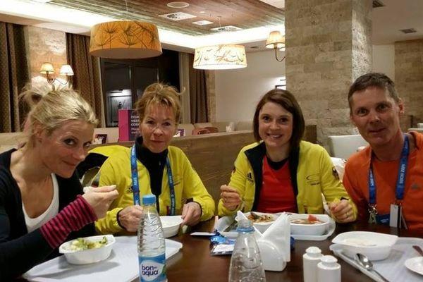 Χειμερινοί Ολυμπιακοί Σότσι: Η αθλήτρια που βρέθηκε ντοπέ