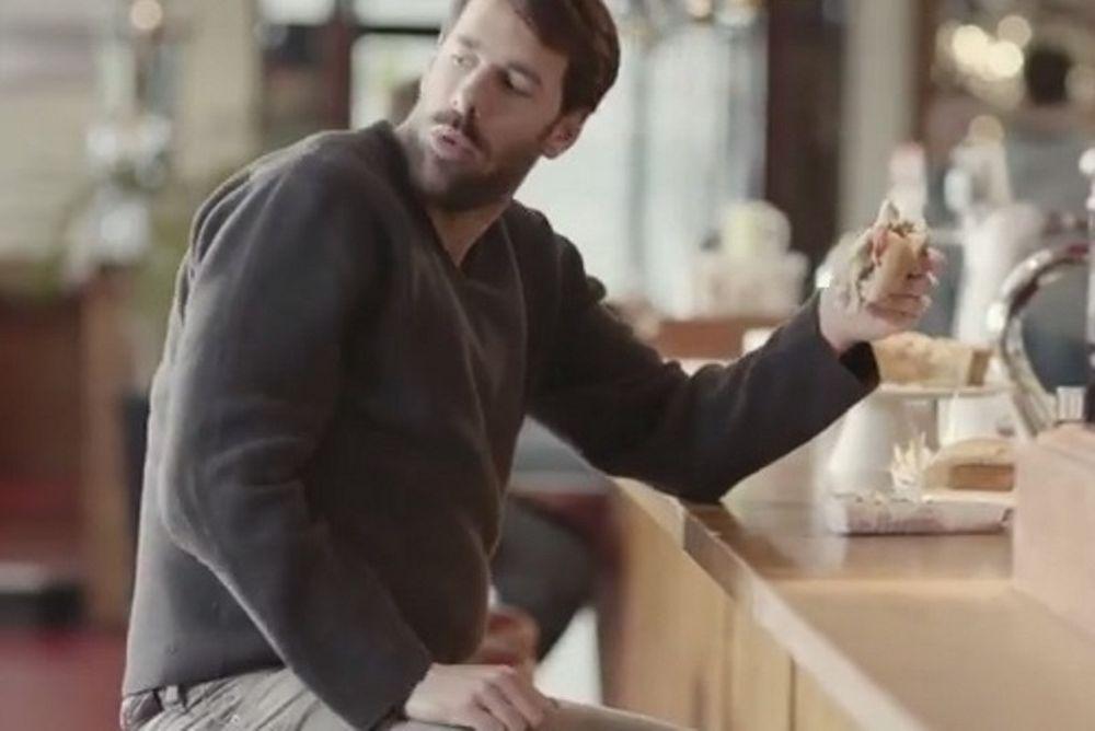 Ρουντ φαν Νίστελροϊ: Πώς έχασε τα... παραπανίσια κιλά! (video)