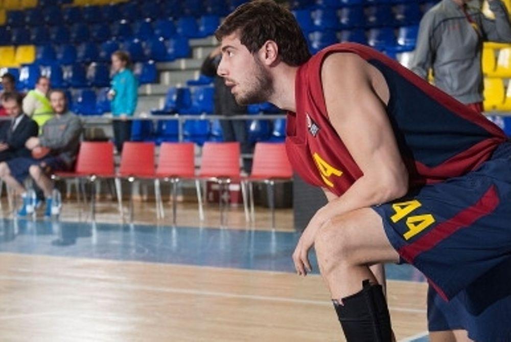 Ευρωλίγκα: MVP ο Τόμιτς