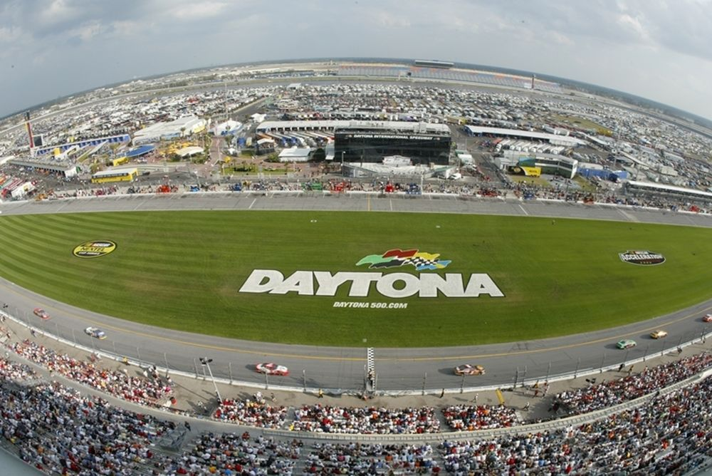 NASCAR Sprint Cup Series: Πρεμιέρα με το Daytona 500
