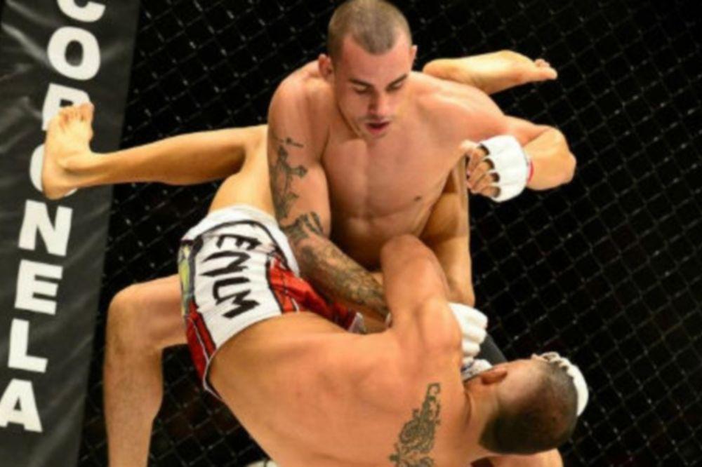 UFC on FOX 11: Συμπλήρωμα με «Soriano vs Payan»