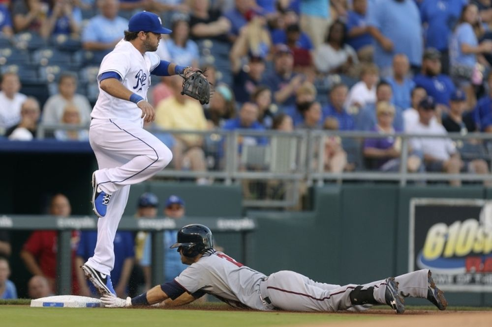 MLB: Συμφωνία Ρόαγιαλς με Μουστάκα