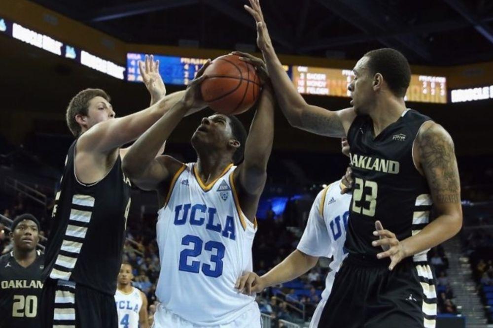 NCAA: Εύκολη νίκη για Πέτρο και Όκλαντ