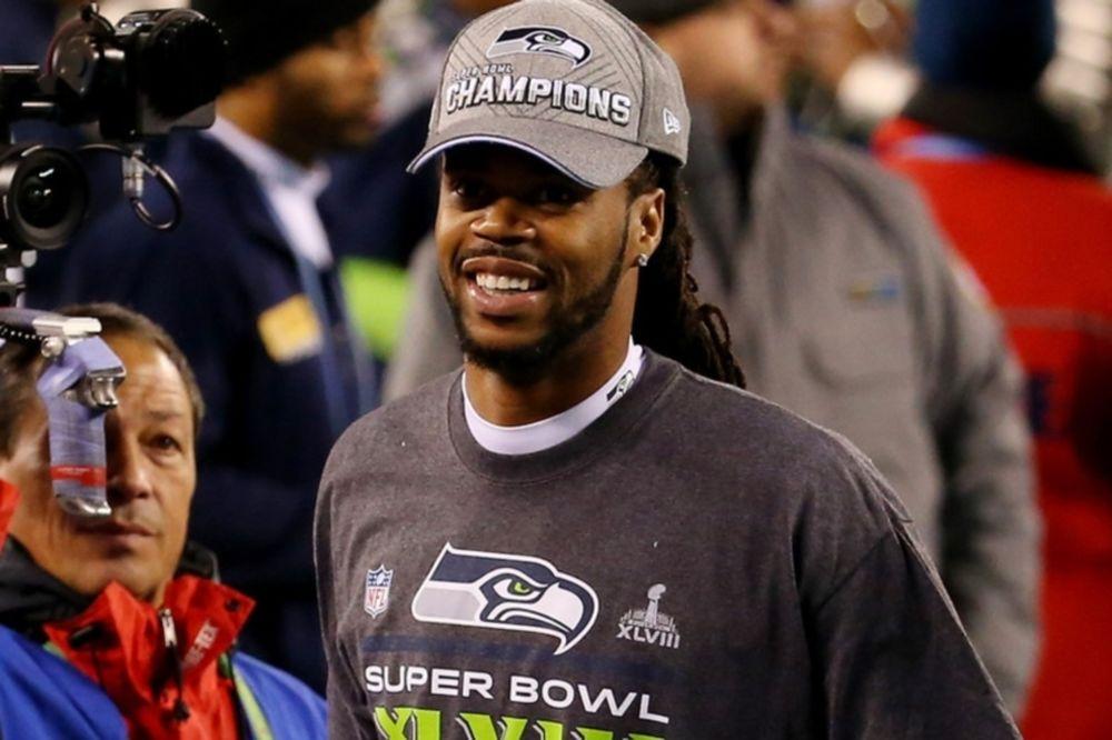 NFL: Αποδεσμεύτηκε ο Rice από Σίχοκς