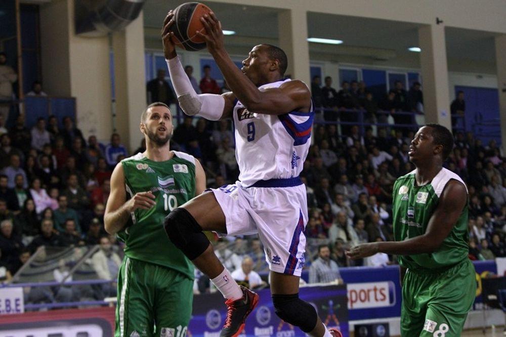 Basket League ΟΠΑΠ: Από την παραμονή στα play off