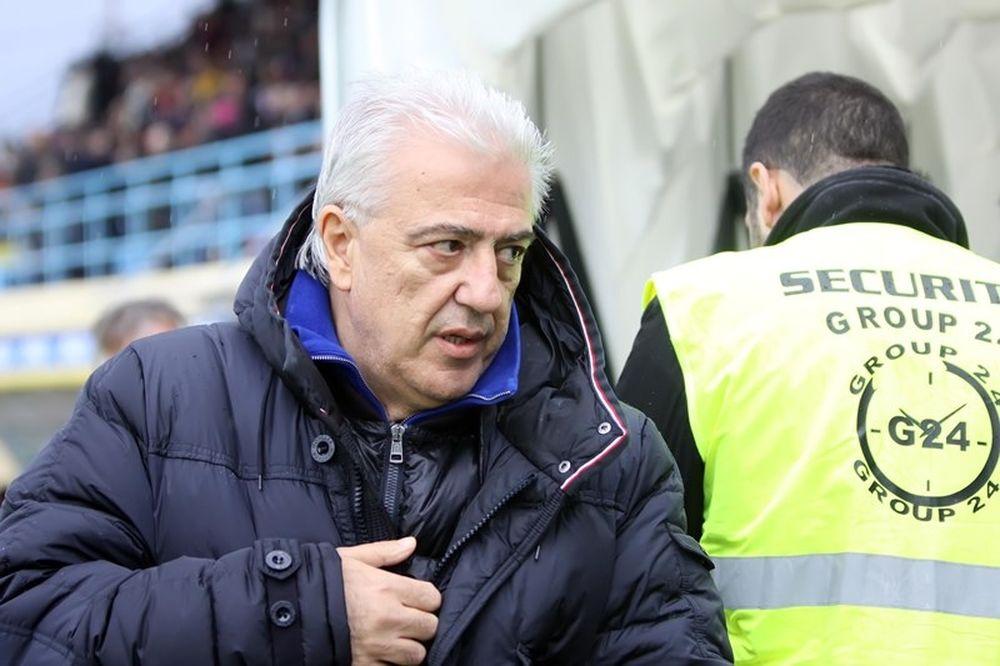 Βέροια: «Ντόπες» Αρβανιτίδη ενόψει ΠΑΣ Γιάννινα