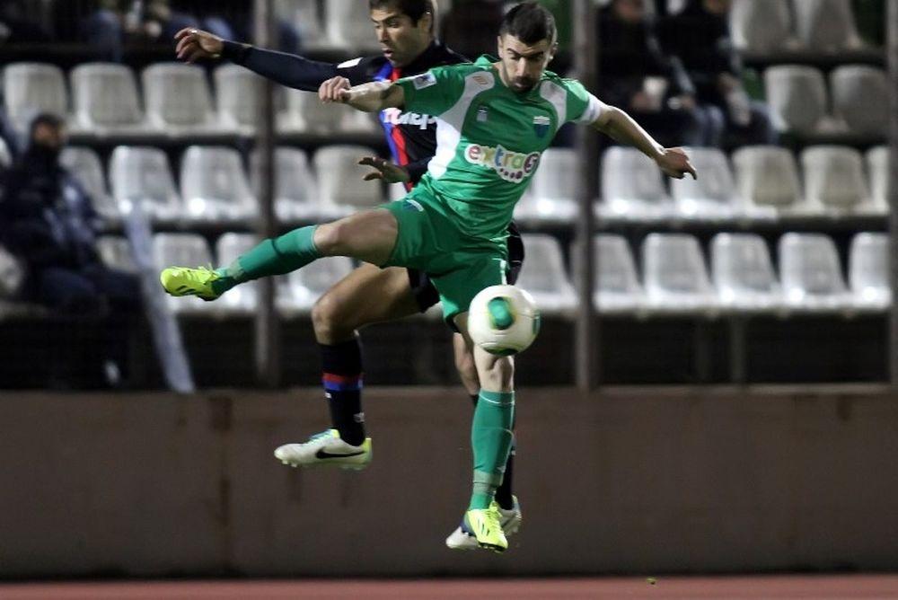 Μουλόπουλος: «Το ματς με τον Αστέρα θα κριθεί στη δύναμη»