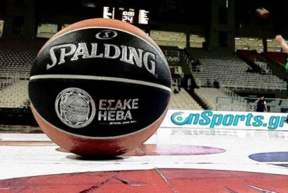 Basket League ΟΠΑΠ: Άνετα ΠΑΟΚ, ΚΑΟΔ, Κηφισιά, «ανάσαναν» τα Τρίκαλα BC