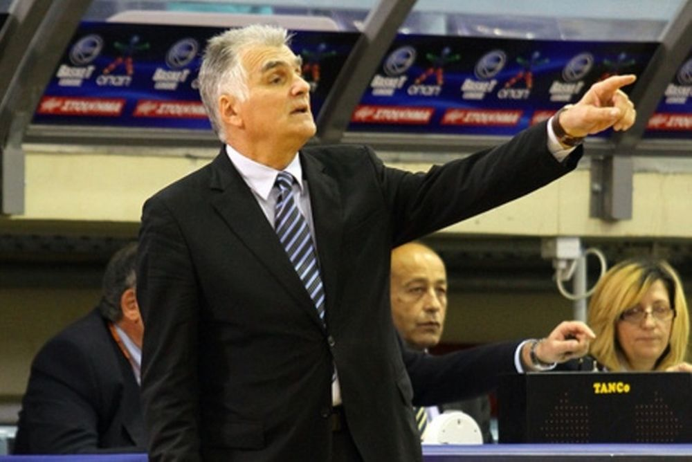 Μαρκόπουλος: «Το κάναμε αρκετά εύκολο»