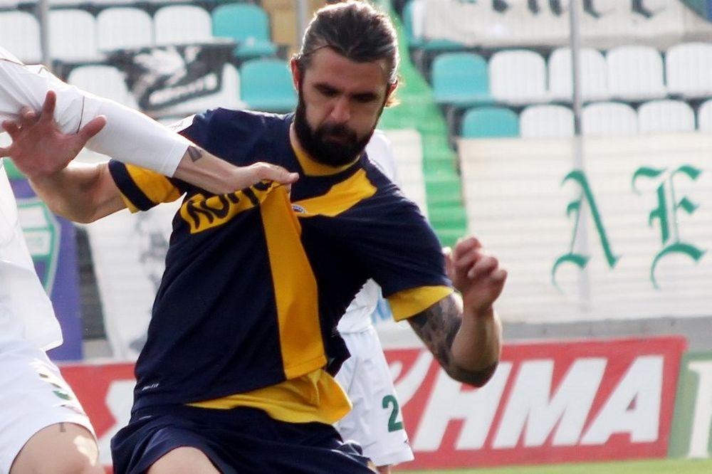 Ζησόπουλος: «Στράβωσε το παιχνίδι στο πρώτο γκολ»