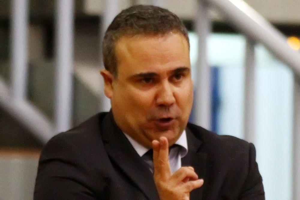 Φλεβαράκης: «Δώσαμε ό,τι είχαμε και δεν είχαμε»