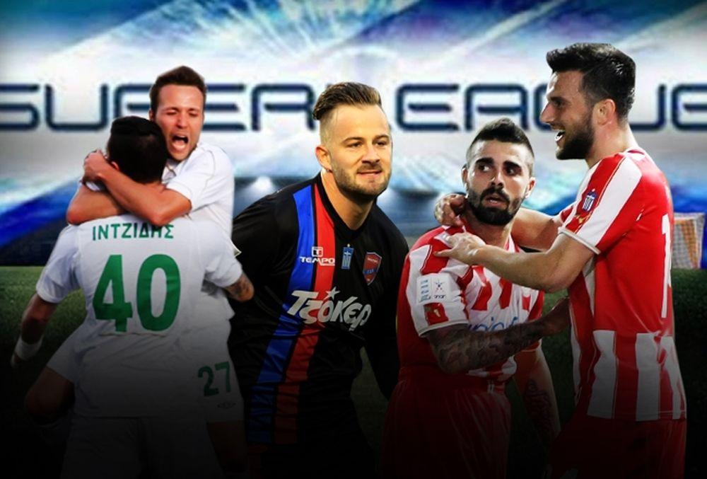 Onsports TV: Τα γκολ του Σαββάτου (videos)