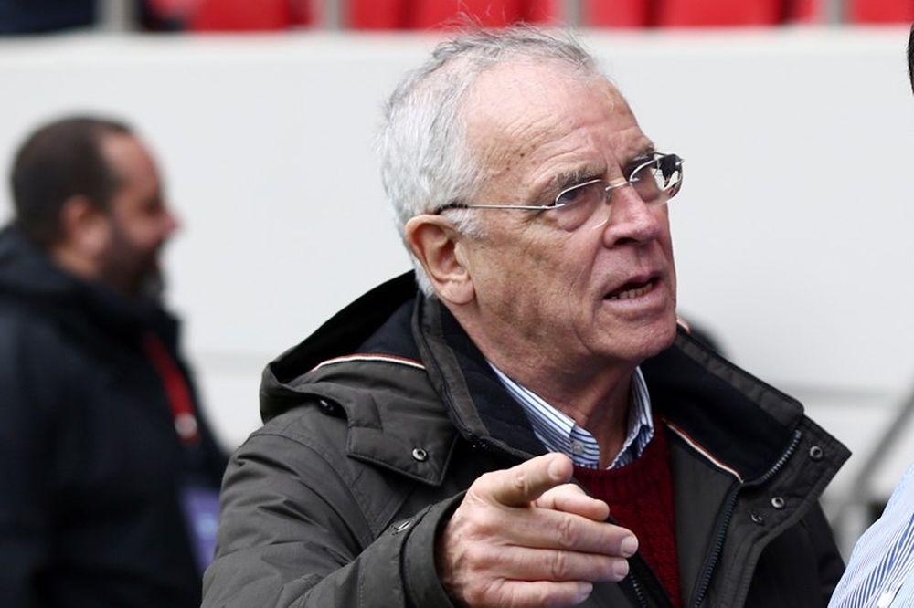 Θεοδωρίδης: «Ο Ολυμπιακός δεν παίζεται»