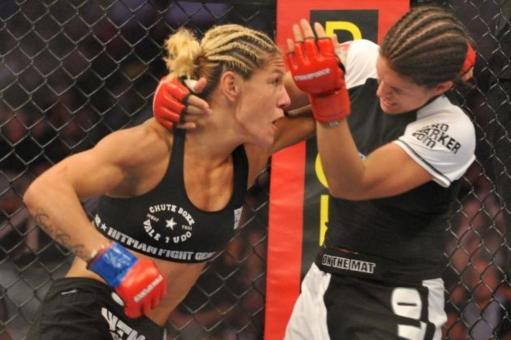 MMA: Μπαίνει σε κιλά… Rousey η «Cyborg»
