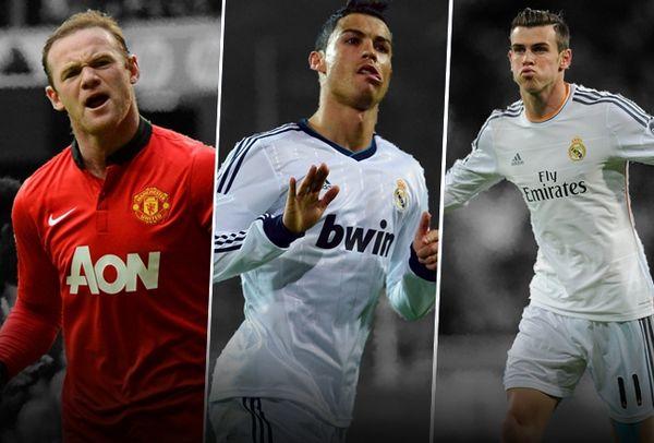 Οι... σεΐχηδες του ποδοσφαίρου! (photos+videos)