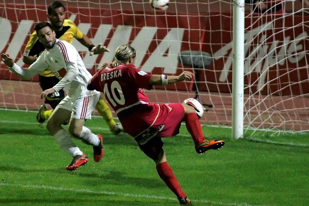 Football League: Ντέρμπι σε Πύργο και Βόλο