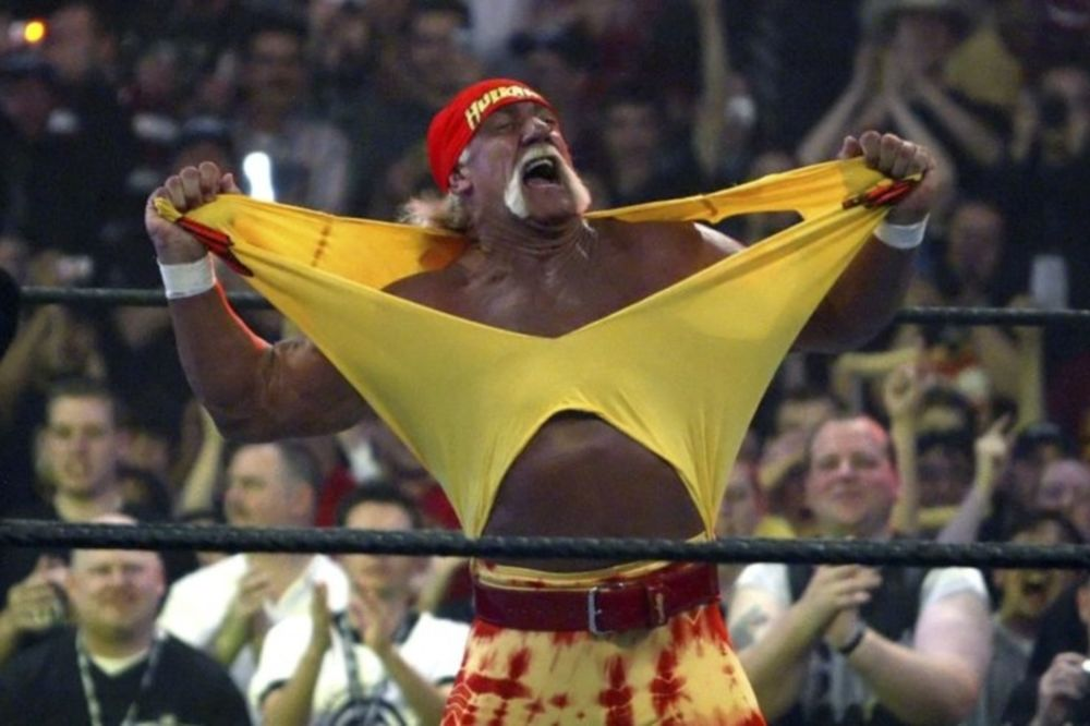 WWE: Επίσημη η επιστροφή του Hogan