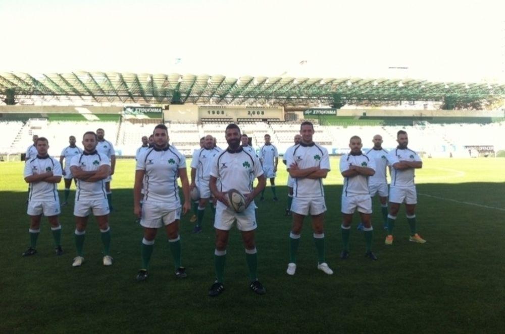 Ράγκμπι: Ιστορικό ματς στη Λεωφόρο