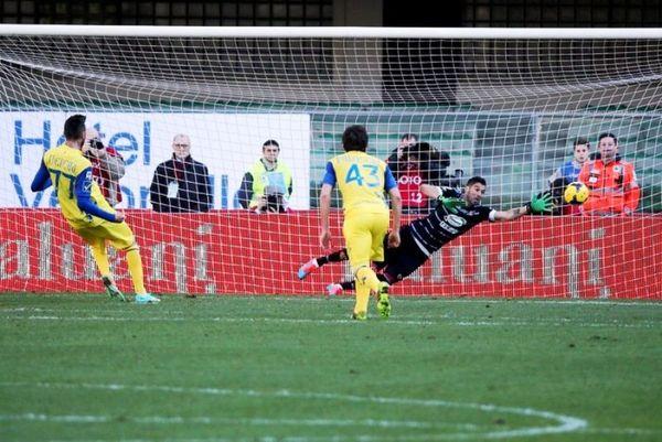 Ξεφεύγει η Κιέβο, 2-0 την Κατάνια