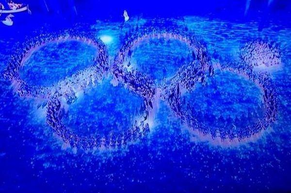 Χειμερινοί Ολυμπιακοί Σότσι: Άνοιξε ο κύκλος της Αμερικής! (video)