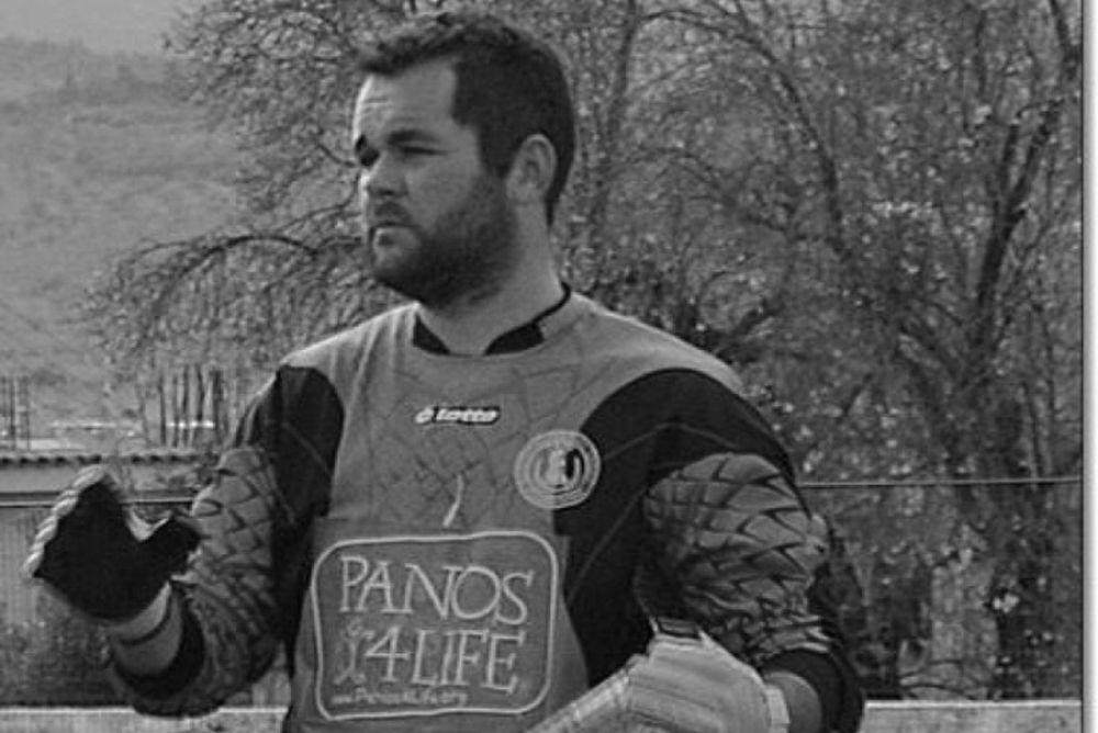 ΕΠΣ Κορίνθου: Σοκ με θάνατο ποδοσφαιριστή