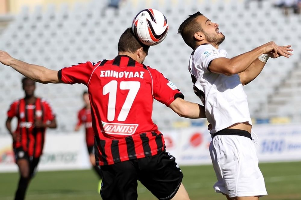 Football League: Στο πόδι η Πελοπόννησος