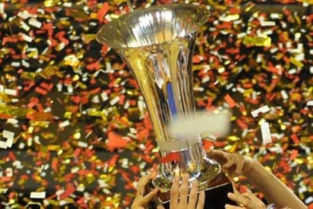 Κύπελλο Γυναικών: Ανακοινώθηκε το πρόγραμμα
