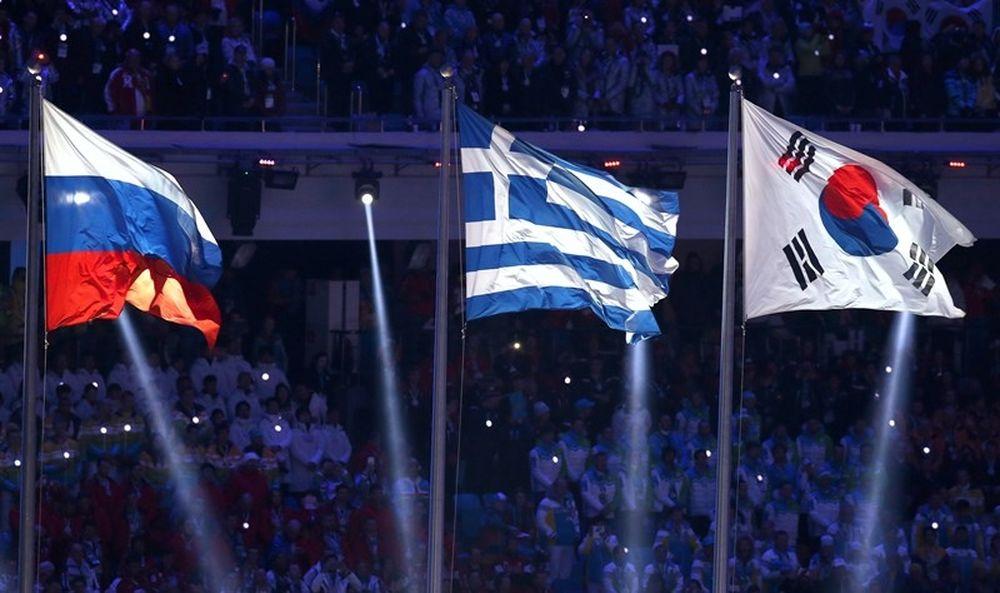Χειμερινοί Ολυμπιακοί Σότσι: Όλα όσα έκαναν οι Έλληνες αθλητές (photos)