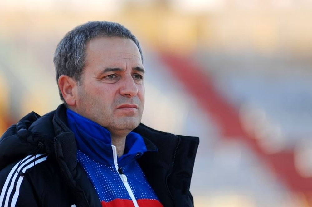 Νικολαΐδης: «Σπουδαία και μεγάλη νίκη»