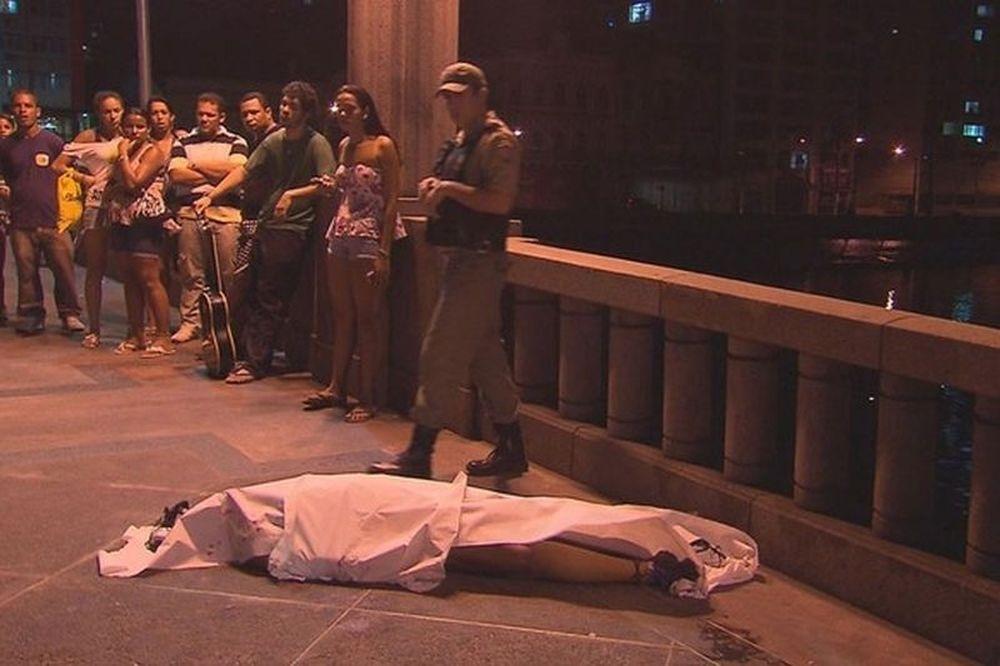 Βραζιλία: Νεκρός οπαδός της Σάντος σε συμπλοκές