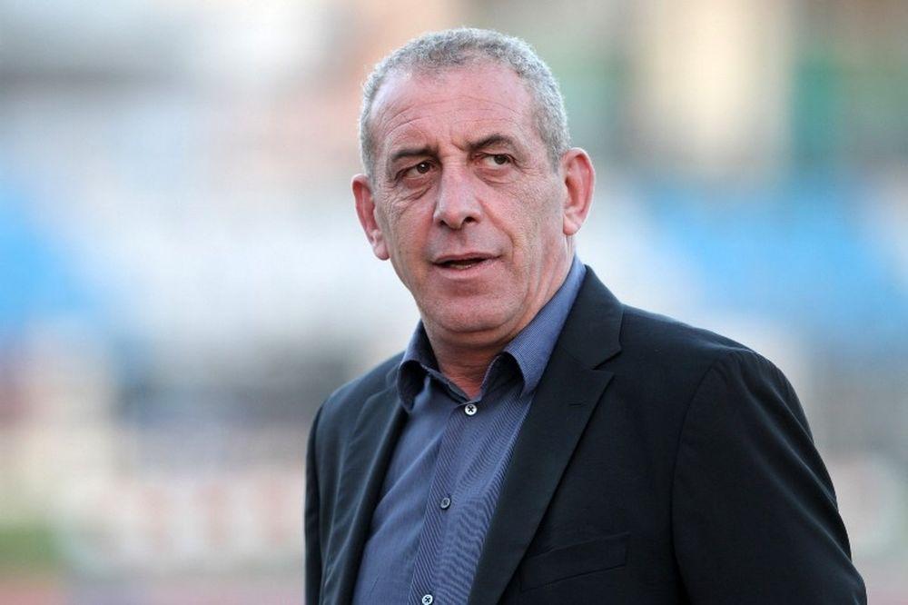 Αλεξίου: «Δεν θέλουν τον Απόλλωνα Καλαμαριάς στη Super League»