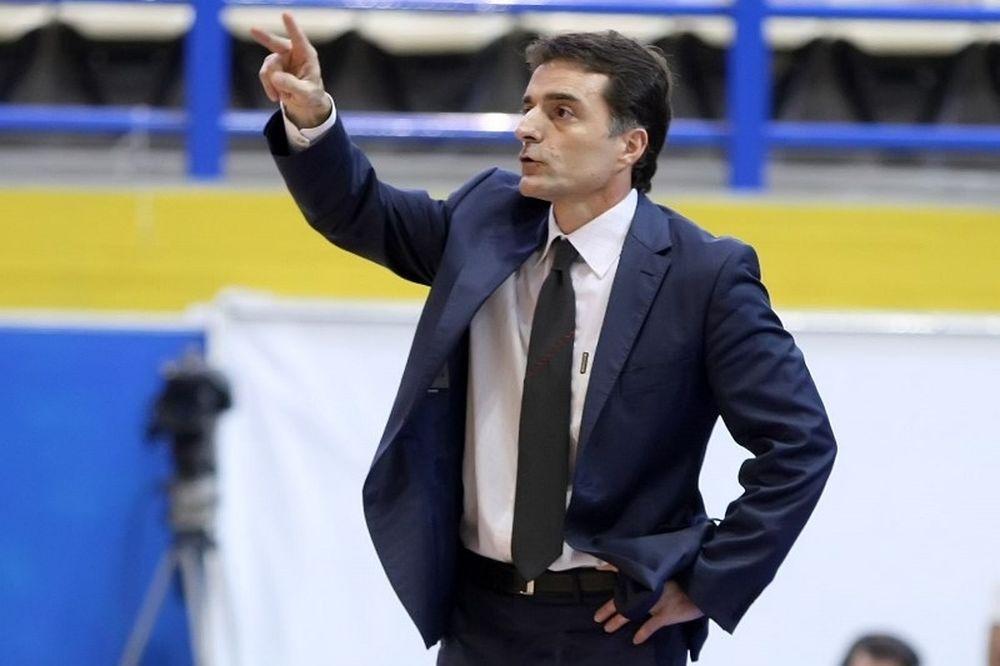Ηλυσιακός: Νέος προπονητής ο Κουστένης