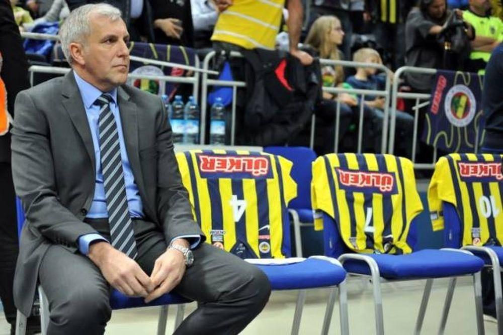 Ομπράντοβιτς: «Χρειαζόμαστε τη νίκη»