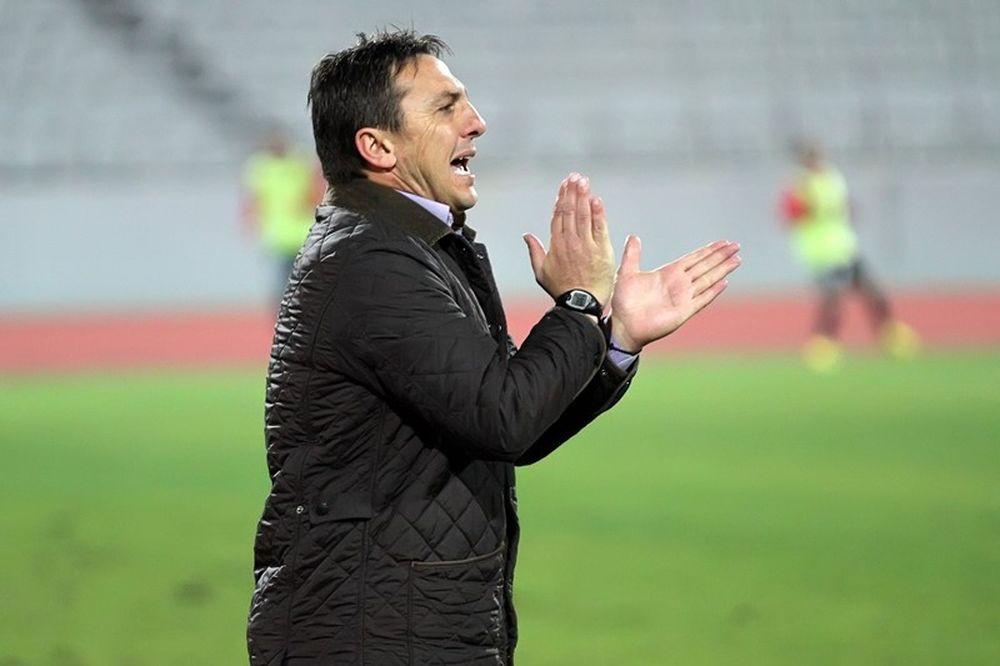 Παπαδόπουλος: «Παιδαριώδες το λάθος μας στο πρώτο γκολ»