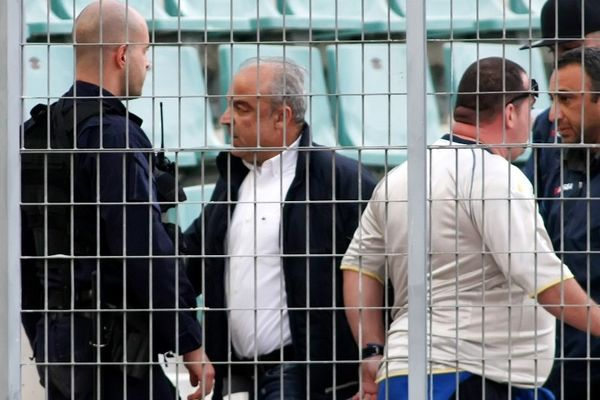Ηρακλής: Επίθεση από αγνώστους σε Παπαδόπουλο