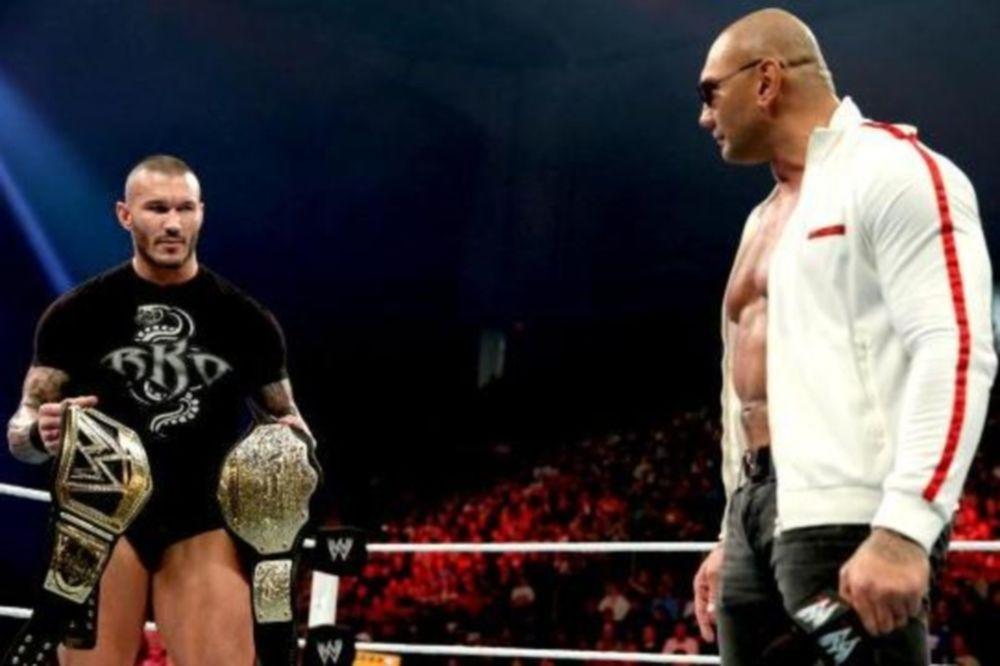 WrestleMania 30: Ανακοινώθηκε το πρώτο ματς