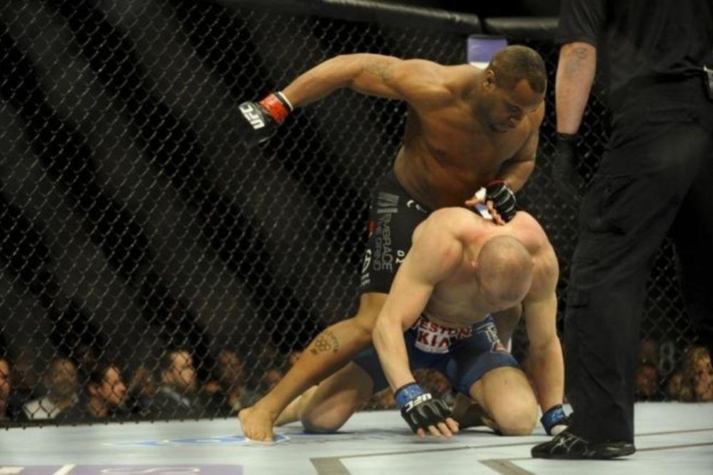 UFC: Θα πάρει νέα ευκαιρία ο Cummins