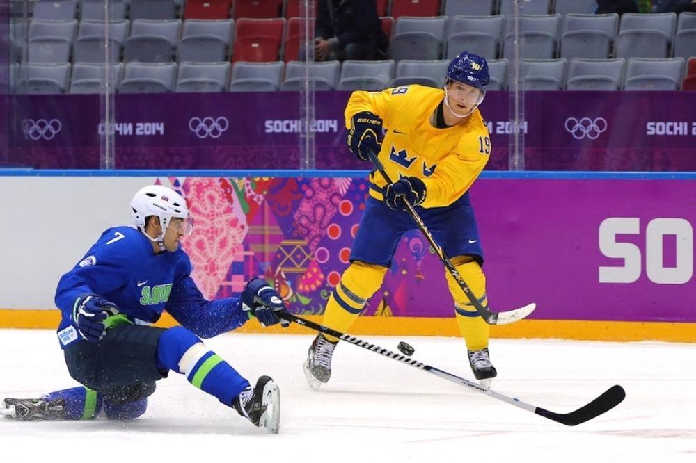 NHL: Αποκλεισμός-σκάνδαλο του Backstrom