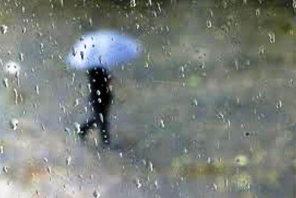 Τοπικές βροχές και βοριάδες