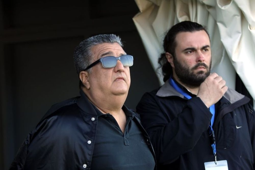 Super League: Σε απολογία Βελλής, Σκόρδας και Παναθηναϊκός