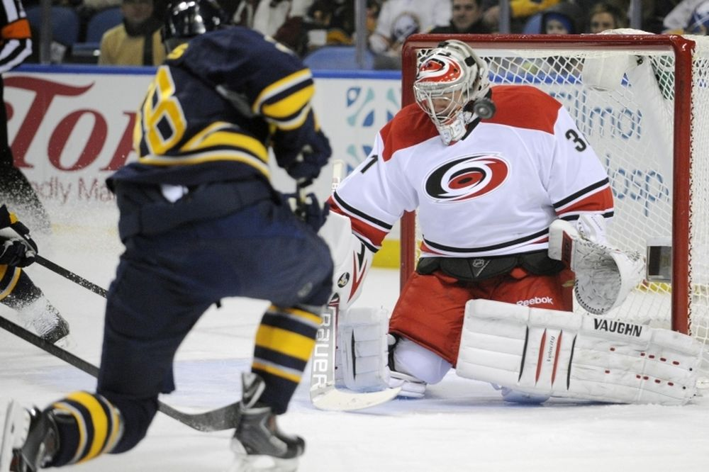 NHL: Νέο ξεκίνημα με Σέιμπερς και «Κέινς»