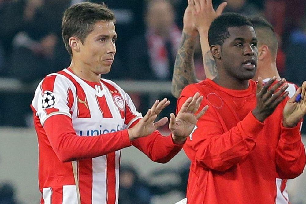 Φουστέρ: «Το ματς πήγε όπως το σχεδιάσαμε»
